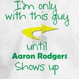 Aaron rodgers Sweatshirts & Hoodies