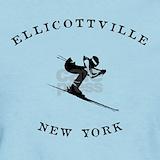 Ellicottville T-shirts