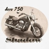 Motorcycle shadow Sweatshirts & Hoodies
