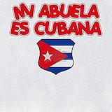 Cuban baby Bib