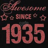 80 birthday Sweatshirts & Hoodies