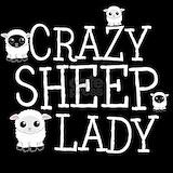 Crazy sheep Pajamas & Loungewear