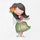 Hawaiian Aprons