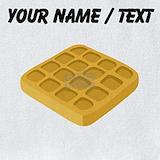 Waffle Bib