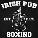 Irish pub boxing Sweatshirts & Hoodies
