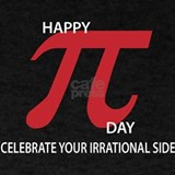 Pi day T-shirts