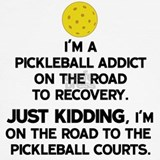 Pickleball Tank Tops