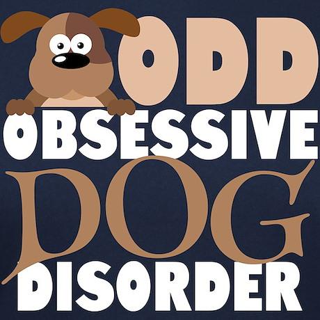 Obsessive Dog