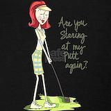 Golf Tank Tops
