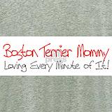 Boston terrier mom Pajamas & Loungewear