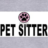 Pet sitting Sweatshirts & Hoodies
