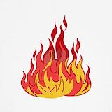 Fire Underwear