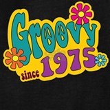 Groovy since 1975 Sweatshirts & Hoodies
