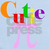 Cutie pi Baby Bodysuits