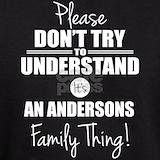 Family Sweatshirts & Hoodies