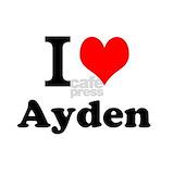 Ayden Wall Decals