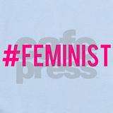 Feminist Baby Bodysuits