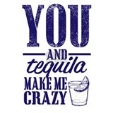 Tequila T-shirts
