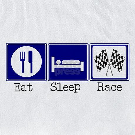 eat sleep race tattoo - photo #20