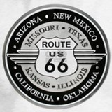 Route 66 Sweatshirts & Hoodies