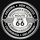 Route 66 Sweatshirts & Hoodies