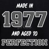 1977 Sweatshirts & Hoodies
