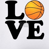 Basketball love Underwear & Panties