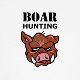 Hog hunting Sweatshirts & Hoodies
