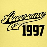 Awesome since 1997 Tank Tops