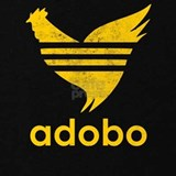 Chicken adobo shirt T-shirts