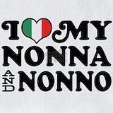 Italian nonna Bib