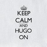 Hugo Bib