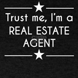 Real estate T-shirts