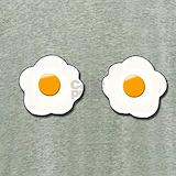 Fried egg Pajamas & Loungewear