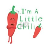 Red chili pepper Wall Decals