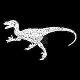 Velociraptor Pajamas & Loungewear