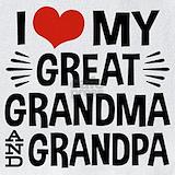 Great grandparents Bib