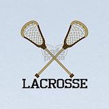 Lacrosse Baby Hats