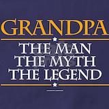 Grandparents Aprons