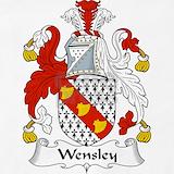 Wensley Aprons