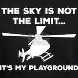 Helicopter pilot Sweatshirts & Hoodies