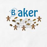 Bread baker apron Aprons