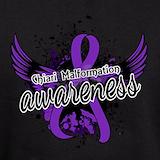 Chiari malformation awareness Sweatshirts & Hoodies