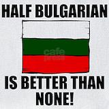 Bulgarian baby Bib