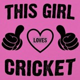 Cricket girl Underwear & Panties