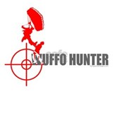 Wuffo hunter T-shirts