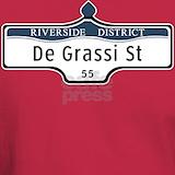 Degrassi T-shirts