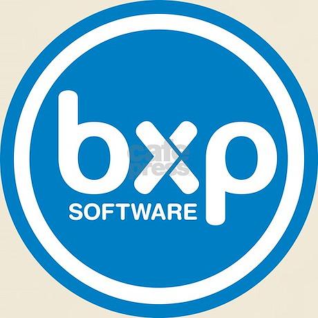 Bxp software logo t shirt by bxpsoftware for T shirt logo design software