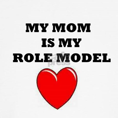 role models essay my mother