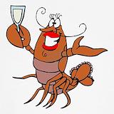 Lobster Underwear & Panties